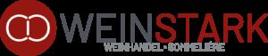 WEINSTARK Weinhandel Sommeliére Logo Retina