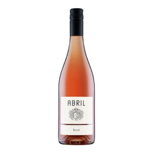 ABRIL Frucht Rosé trocken