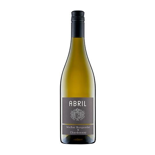 """Abril """"Stein"""" Grauer Burgunder & Chardonnay trocken"""