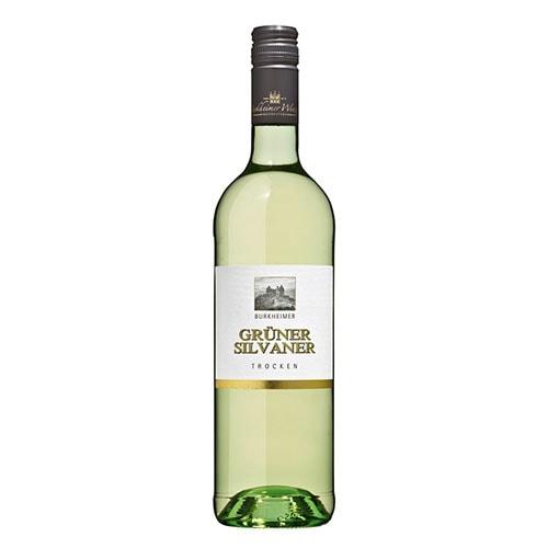 Burkheimer Grüner Silvaner Qualitätswein trocken