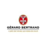 Logo Domain Gérard Bertrand