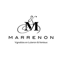 Logo Domain Marrenon