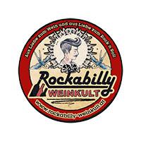 Logo Rockabilly Weinkult