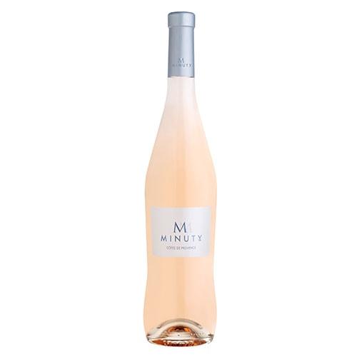 Minuty Cuvée M Rosé