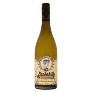 Rockabilly Weinkult Gelber Muskateller