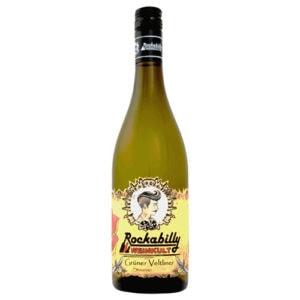 Rockabilly Weinkult Grüner Veltliner