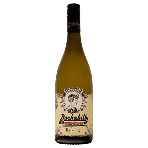 Rockabilly Weinkult Riesling