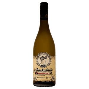 Rockabilly Weinkult Sauvignon Blanc